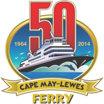 CapeMay-LewesFerry