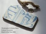 2014 Pottery/Ceramic