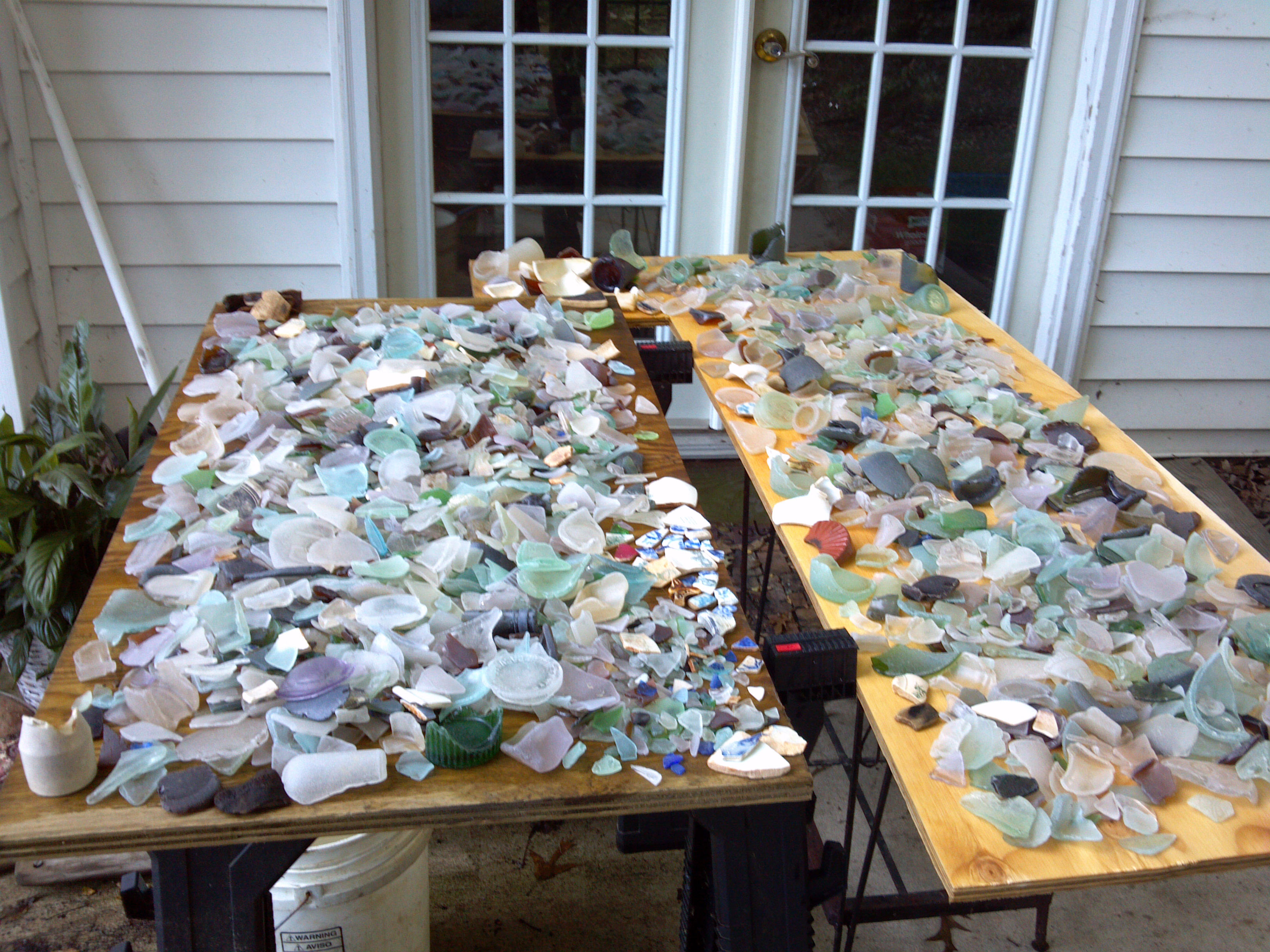 St Beach Finds North American Sea Glass Association Official Website