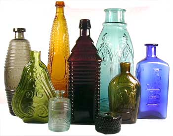 ANTIQUE BOTTLE COLLECTORS HAVEN
