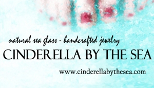 Cinderella by the Sea LOGO