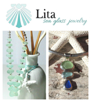 LITA SEA GLASS