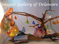 SEAGALS OF DELAWARE