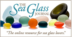 SEA GLASS JOURNAL