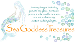SEA GODDESS TREASURES