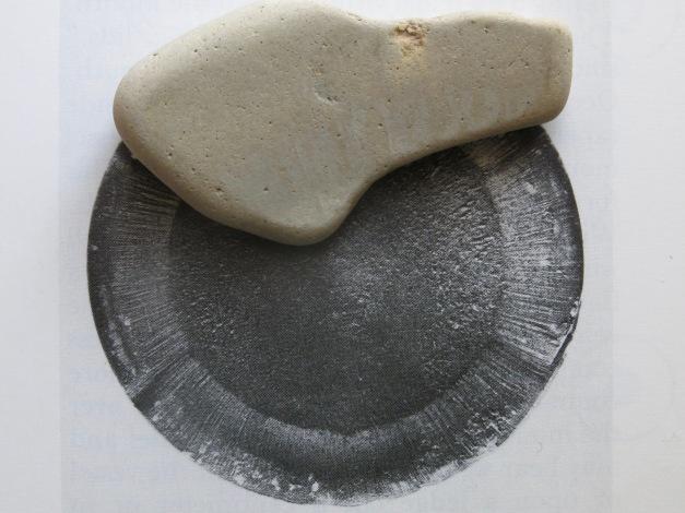 Stoneware Sea Pottery – North American Sea Glass Association