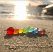 the healing beach